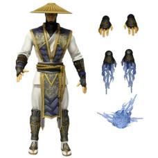 Фигурка Mortal Kombat X: Raiden (15 см)