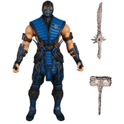 Фигурка Mortal Kombat X: Sub-Zero (15 см)