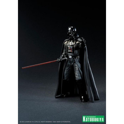 Фигурка Star Wars: Darth Vader Return of Anakin Skywalker (20 см)