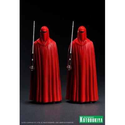 Набор фигурок Star Wars: Royal Guard (18 см)
