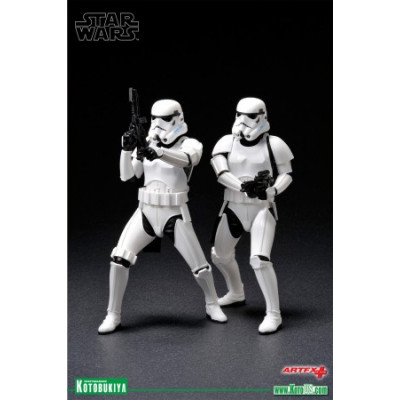 Набор фигурок Star Wars: Stormtrooper (18 см)