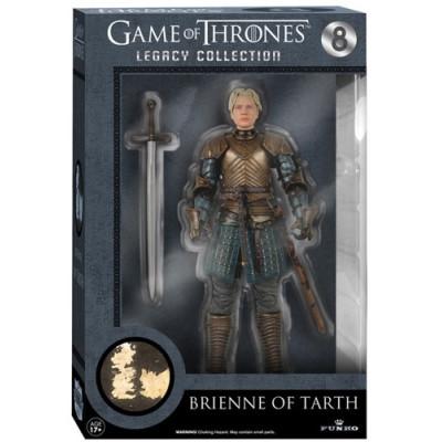 Фигурка Game of Thrones: Brienne of Tarth Legacy Action (15 см)