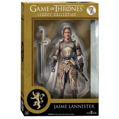 Фигурка Game of Thrones: Jaime Lannister Legacy Action (15 см)