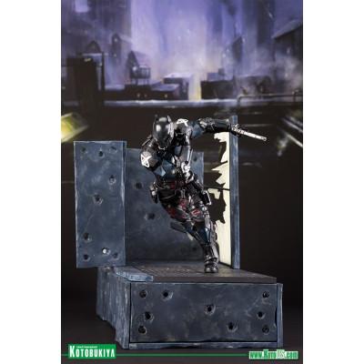 Фигурка Batman: Arkham Knight - Arkham Knight ARTFX+ (25 см)