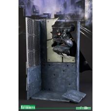 Фигурка Batman: Arkham Knight - Batman: Arkham Knight ARTFX+ (25 см)