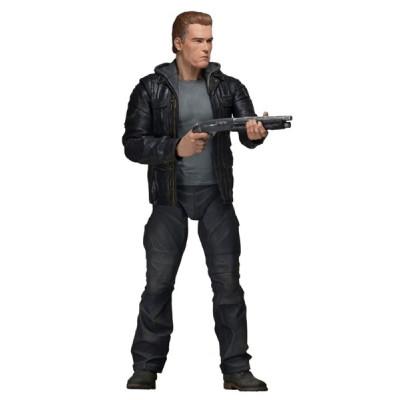 Фигурка Terminator Genysis Guardian T-800 (17 см)