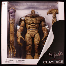 Фигурка Batman: Arkham City - Clayface (33 см)