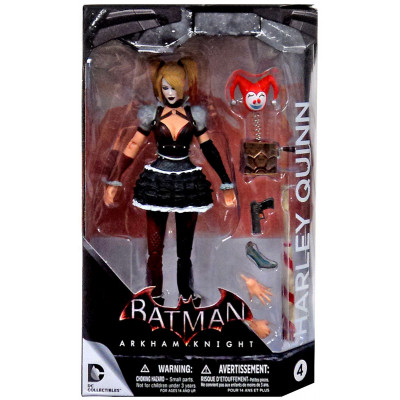 Фигурка Batman: Arkham Knight - Harley Quinn (17 см)