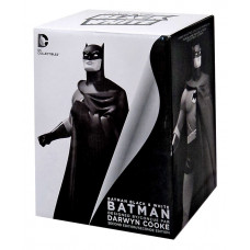 Фигурка Batman: Black & White Statue Darwyn Cooke (18 см)