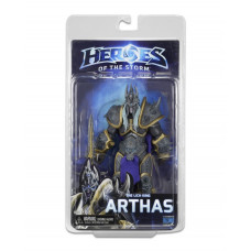 Фигурка Heroes of the Storm - Series 2 - Arthas (17 см)