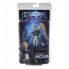 Фигурка Heroes of the Storm - Series 1 - Nova (17 см)