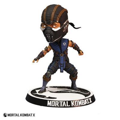 Головотряс Mortal Kombat X - Subzero (15 см)