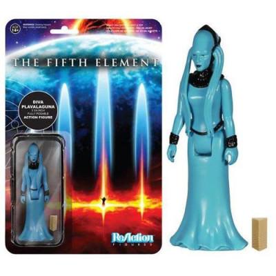 Фигурка The Fifth Element: Diva Plavalaguna Reaction (10 см)