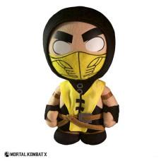 Мягкая игрушка Mortal Kombat: Scorpion (20 см)