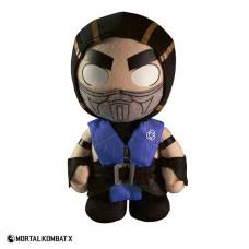 Мягкая игрушка Mortal Kombat: Subzero (20 см)