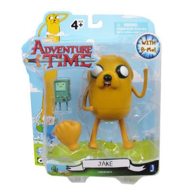 Фигурка Adventure Time: Stretchy Jake (14 см)
