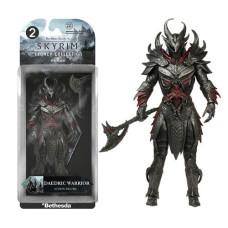Фигурка Elder Scrolls V: Skyrim Daedric Warrior (15 см)