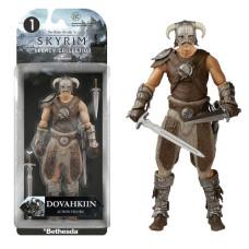 Фигурка Elder Scrolls V: Skyrim Dovahkiin (15 см)