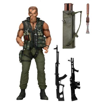 Фигурка Commando John Matrix (17 см)