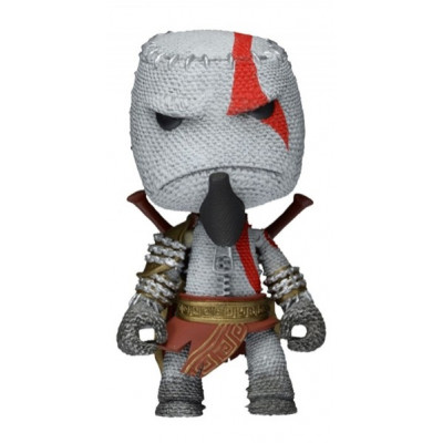 Фигурка Little Big Planet: Kratos (13 см)