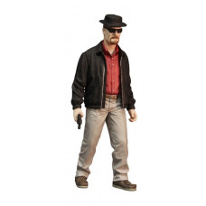 Фигурка Breaking Bad - Heisenberg (30 см)