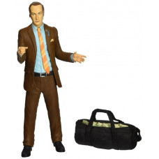 Фигурка Breaking Bad - Saul Goodman Brown Suit (16 см)
