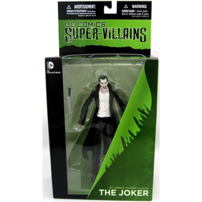 Фигурка DC Comics: The Joker (17 см)