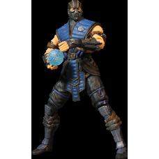 Фигурка Mortal Kombat X: Sub-Zero (30 см)