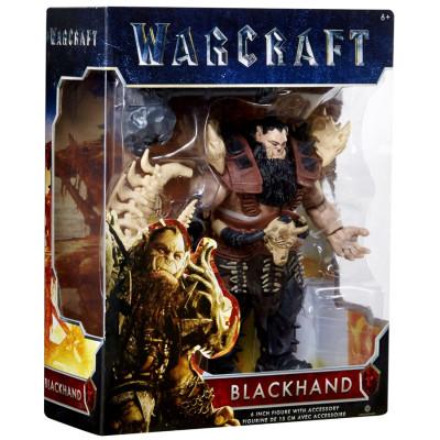 Фигурка Warcraft - Чернорук (15 см)