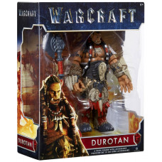 Фигурка Warcraft - Дуротан (15 см)