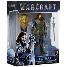 Фигурка Warcraft - Лотар (15 см)