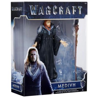 Фигурка Warcraft - Медив (15 см)