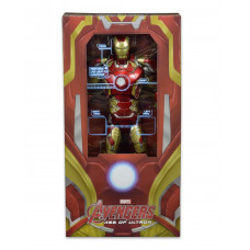 Фигурка Avengers: Age of Ultron - IronMan Mark 43 (45 см, с подсветкой)