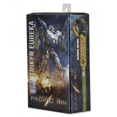 Фигурка Pacific Rim: Ultimate - Striker Eureka (17 см)