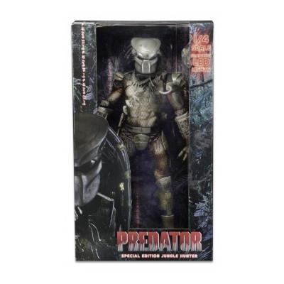 Фигурка Predator - Jungle Hunter (45 см, с подсветкой)