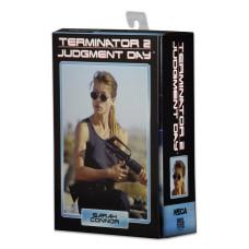 Фигурка Terminator 2 - Action Figure Ultimate - Sarah Connor (17 см)