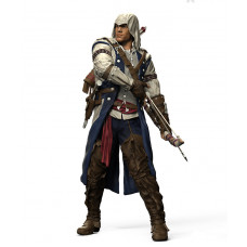 Фигурка Assassin's Creed: Connor (17 см)