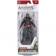 Фигурка Assassin's Creed: Revelations - Il Tricolore Ezio Auditore (15 см)