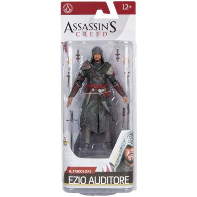 Фигурка Assassin's Creed: Revelations - Il Tricolore Ezio Auditore (15 см)