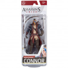 Фигурка Assassin's Creed III - Revolutionary Connor (Серия 5, 15 см)