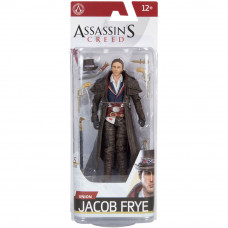 Фигурка Assassin's Creed: Syndicate - Union Jacob Frye (Серия 5, 15 см)