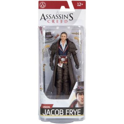 Фигурка Assassin's Creed: Syndicate - Union Jacob Frye (Серия 5, 15 см)