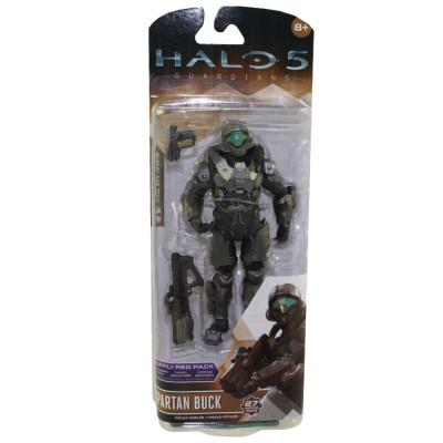 Фигурка Halo 5: Guardians - Spartan Buck (Серия 5, 15 см)