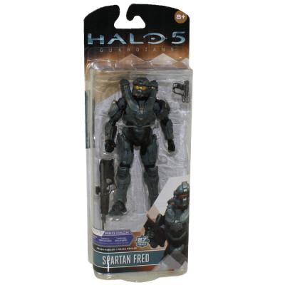 Фигурка Halo 5: Guardians - Spartan Fred (Серия 5, 15 см)
