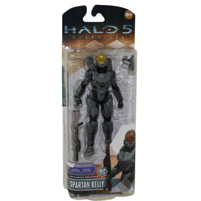 Фигурка Halo 5: Guardians - Spartan Kelly (Серия 5, 15 см)