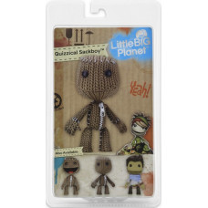 Фигурка LittleBigPlanet: Series 2 - Quizzical Sackboy (13 см)