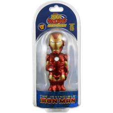 Телотряс The Invincible Iron Man (на солнечной батарее, 15 см)