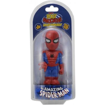 Телотряс The Amazing Spider-Man (на солнечной батарее, 15 см)
