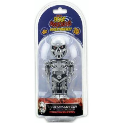 Телотряс Terminator: Genisys - Endoskeleton (на солнечной батарее, 15 см)