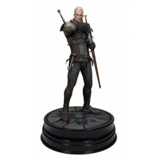 Фигурка The Witcher 3: Wild Hunt - Geralt of Rivia (24 см)